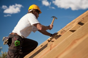 Carpenter roofing